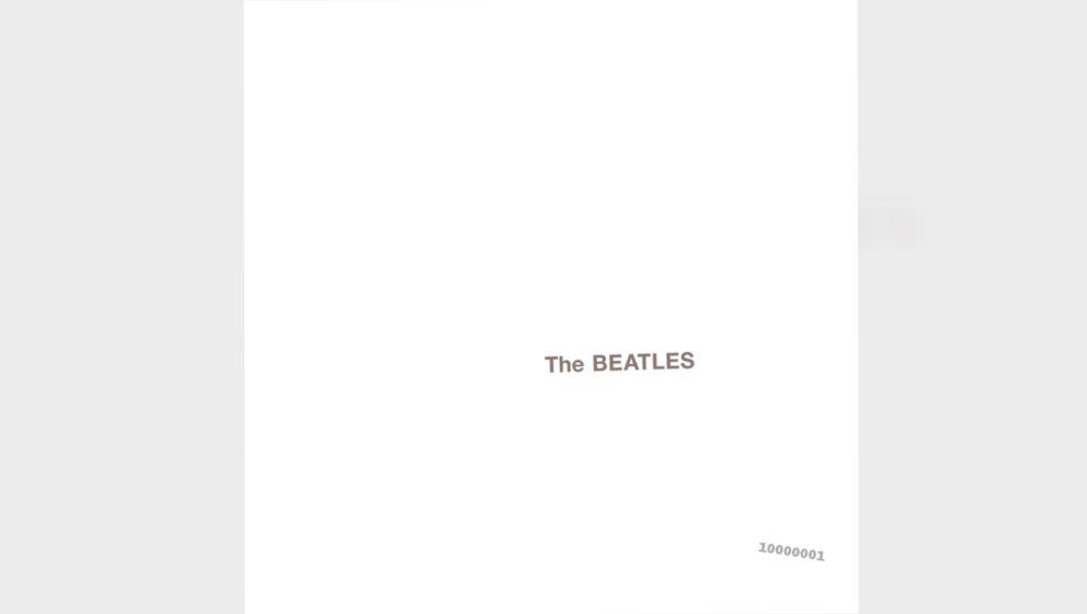 The Beatles - THE BEATLES (1968) Im Dezember 2015 wurde Ringo Stars persönliche Kopie des Albums, das die Seriennummer No. 0