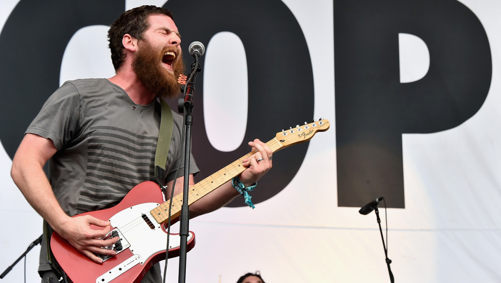 performs onstage during day 2 of the Firefly Music Festival on June 19, 2015 in Dover, Delaware.