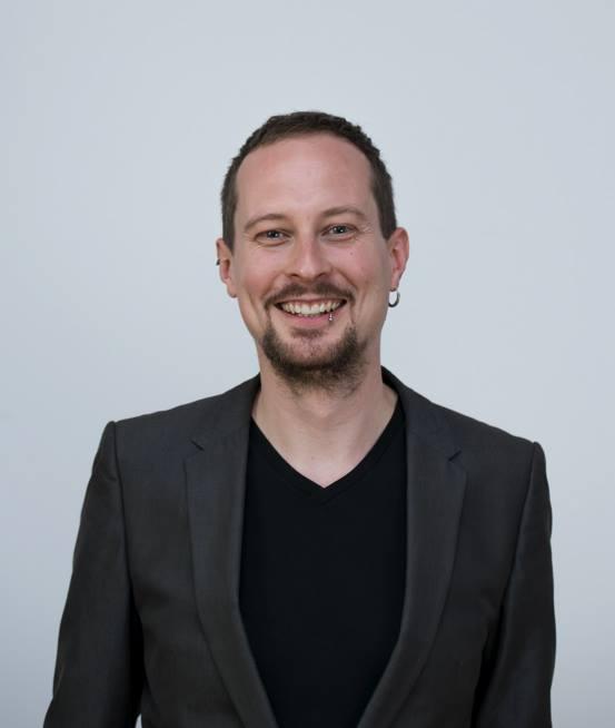Stephan Rehm