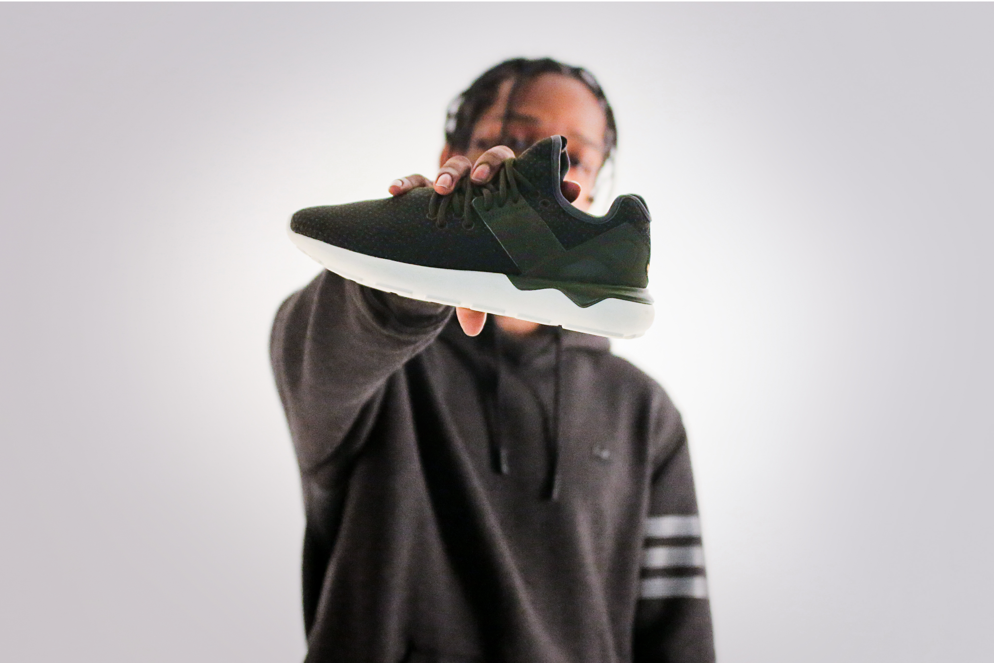 Der neue adidas Originals Tubular Runner S in Kooperation mit A$AP Rocky