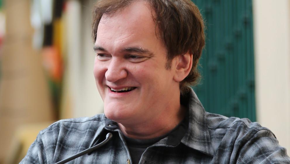 Quentin Tarantino will die Morde der