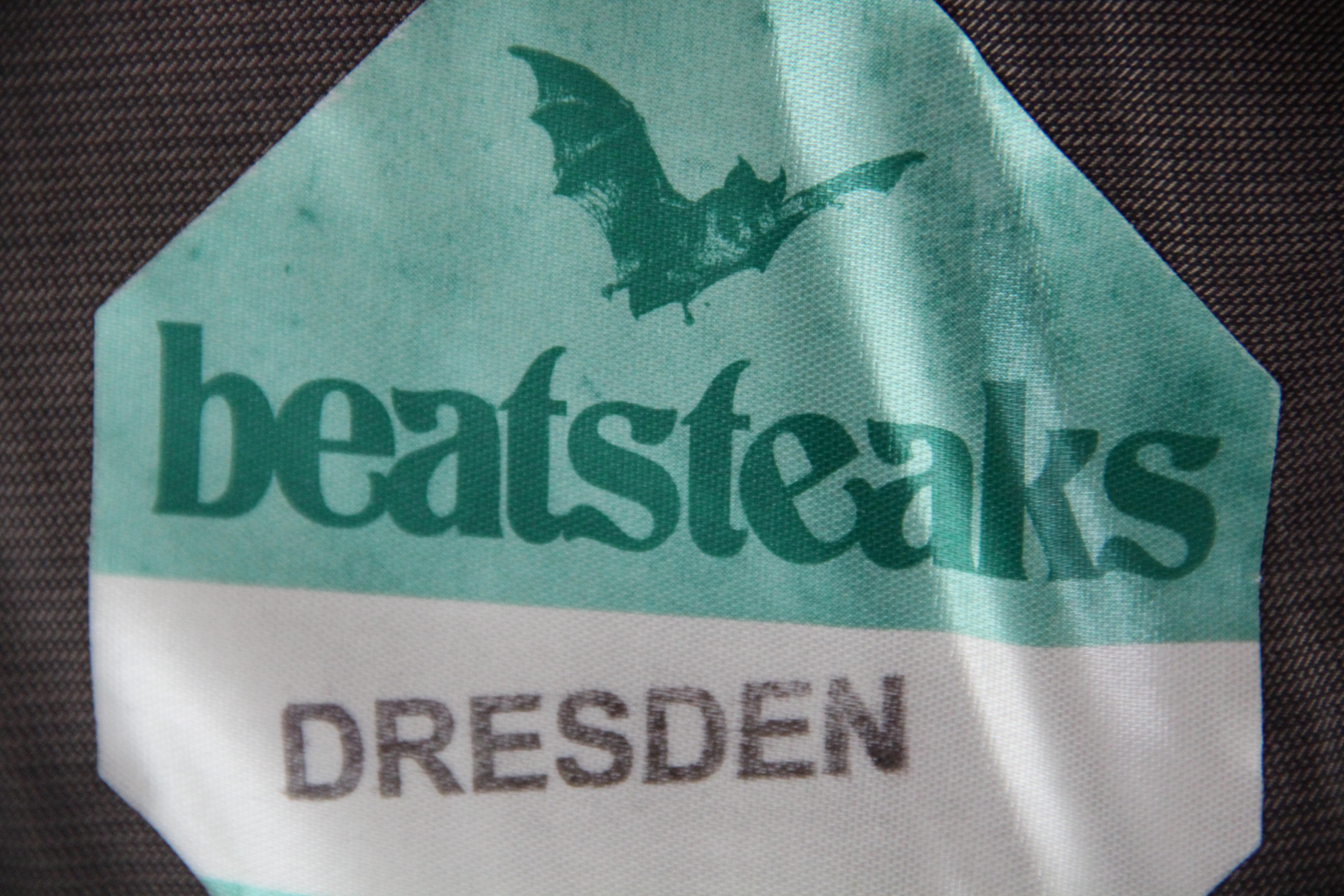 Die Beatsteaks schenkten Dresden einen ganz persönlichen Rekord.