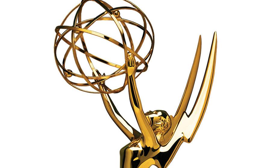 """Die """"Emmy""""-Trophäe machte auch 2015 viele Schauspieler und Regisseure glücklich."""