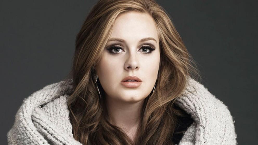 """""""25"""" heißt Adeles neues Album und erscheint am 20. November 2015"""
