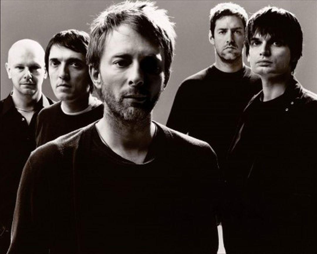 Die Band um Sänger Thom Yorke hält sich mit Informationen zu ihrem neunten Studioalbum weiterhin bedeckt