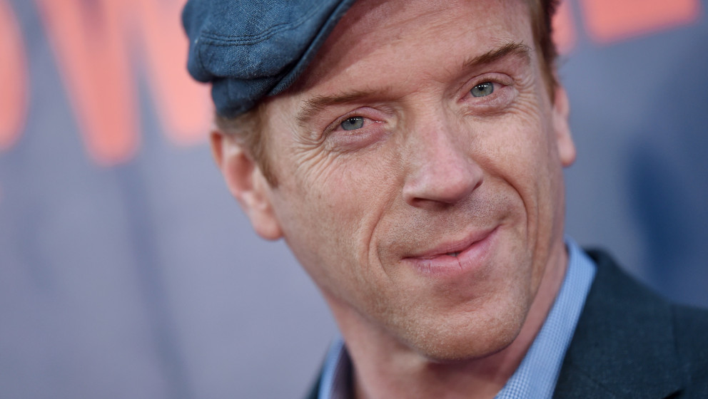 WEST HOLLYWOOD, CA - AUGUST 10:  Actor Damian Lewis arrives at CBS, CW And Showtime 2015 Summer TCA Party at Pacific Design C