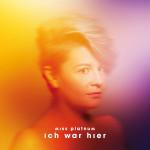 Miss Platnum_Ich War Hier_Albumcover