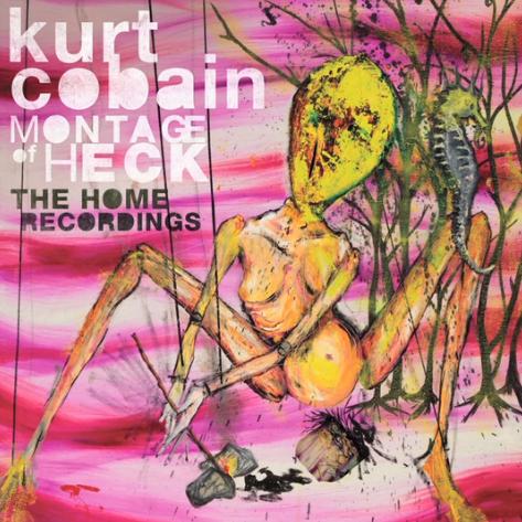 """So wird Kurt Cobains kommendes """"Soloalbum"""" aussehen"""