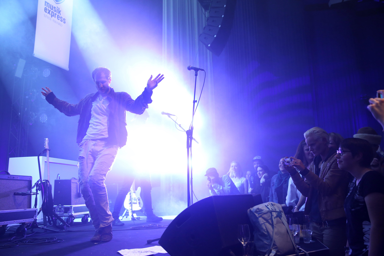 Musik Express Style Award 2015 - Foto: Sebastian Gabsch