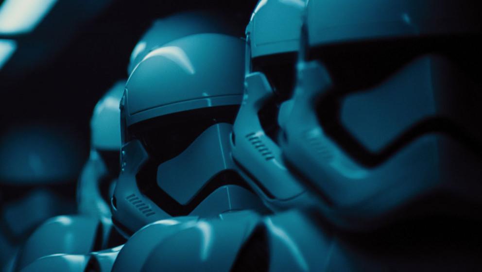 """""""Star Wars: Episode VII - Das Erwachen der Macht"""" kommt am 17. Dezember 2015 ins Kino"""