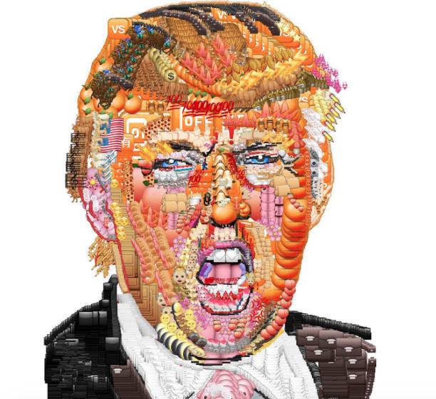 Politiker Donald Trump