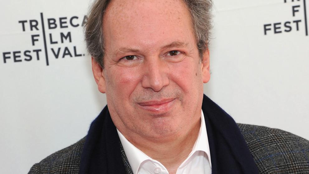 NEW YORK, NY - APRIL 26:  Composer Hans Zimmer attends the 2015 Tribeca Film Festival Tribeca Talks: 'Les Bosquets' at SVA Th