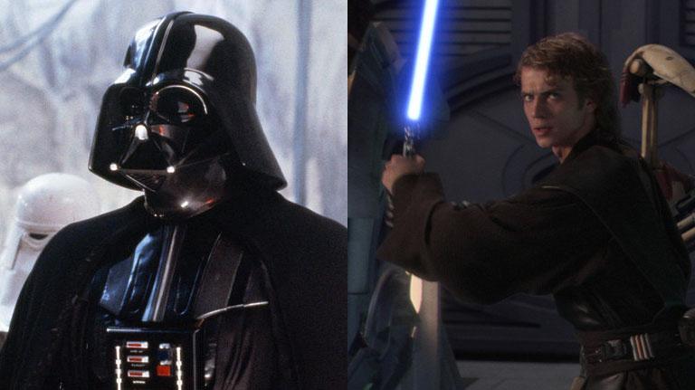 """Die 20 wichtigsten """"Star Wars""""-Charaktere im Überblick ..."""