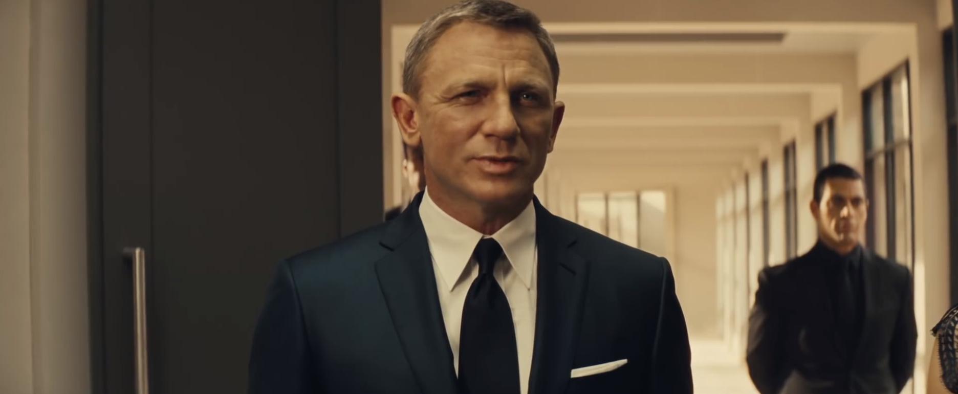 James Bond Im Tv