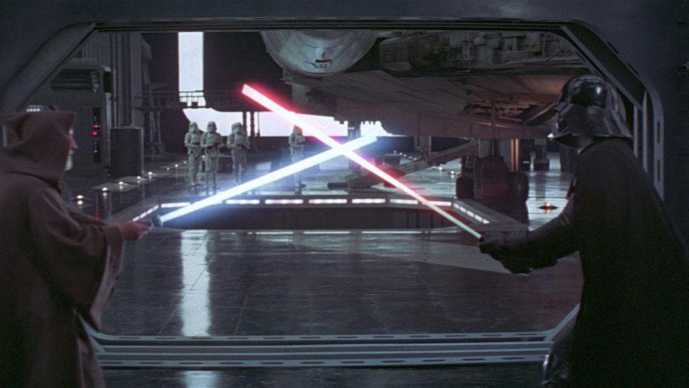 Darth Vader und Lichtschwerter müssen leider draußen bleiben - zumindest in vielen US-Kinos.