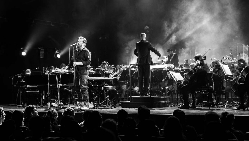 John Grant and the Iceland Symphony Orchestra