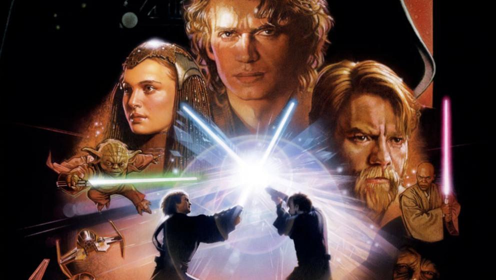 Star Wars: Episode III: Die Rache der Sith