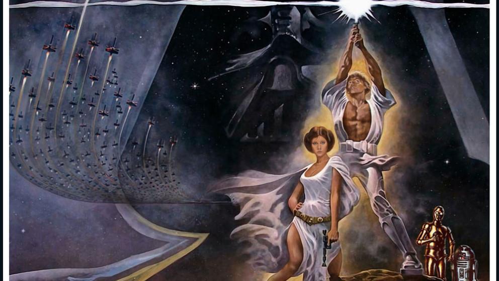 Das Geschah Bisher Star Wars Episode Iv Im Uberblick Musikexpress