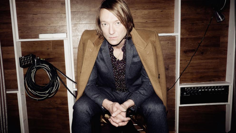 Jochen Distelmeyer live am 11. Februar 2017 erleben.