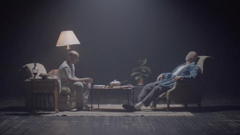 """Bachar Mar-Khalifé zeigt ein Video zum Song """"Layla"""""""