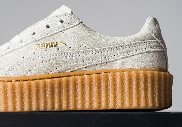 puma by rihanna creeper kaufen