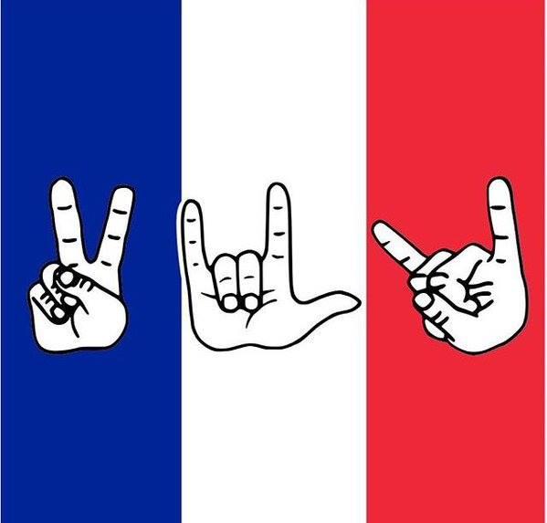 Die Eagles Of Death Metal veröffentlichten bei Facebook ein Statement zu den Anschlägen in Paris.