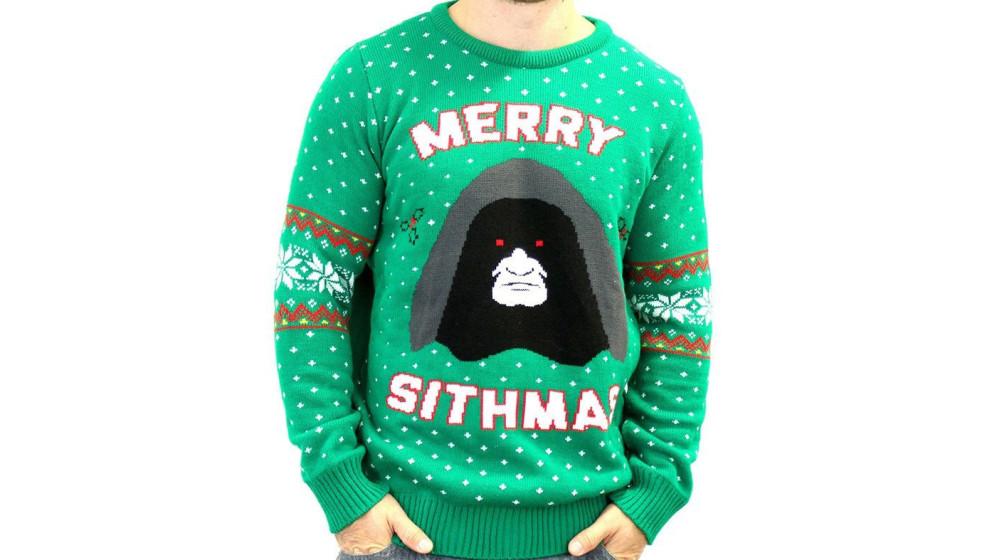 Merry Sithmas, euch allen!
