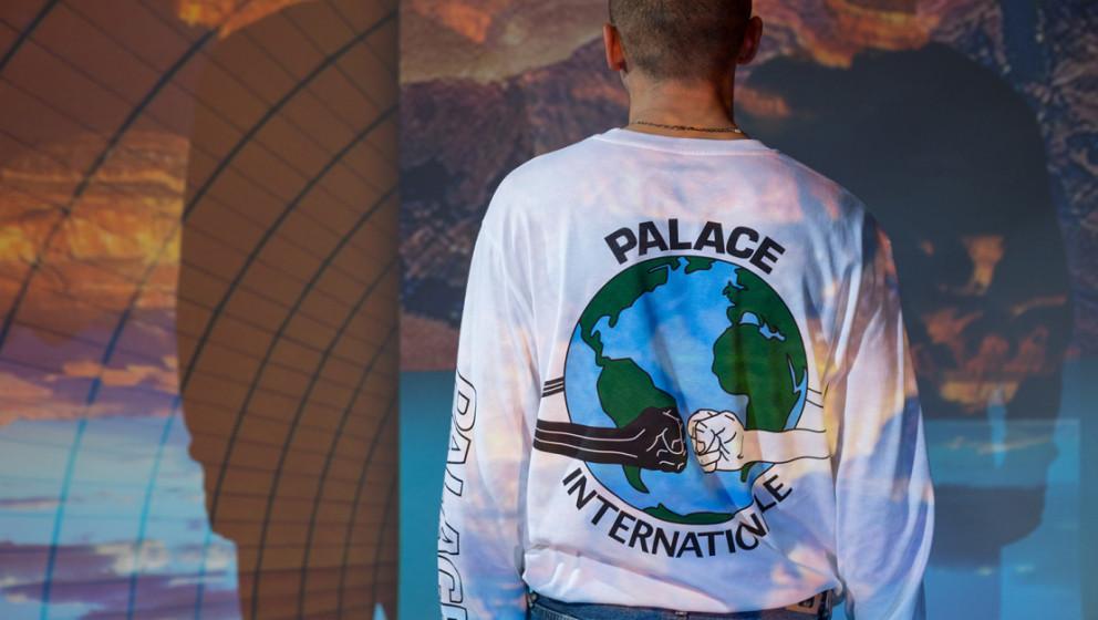 Palace Winter 2015: Internationale
