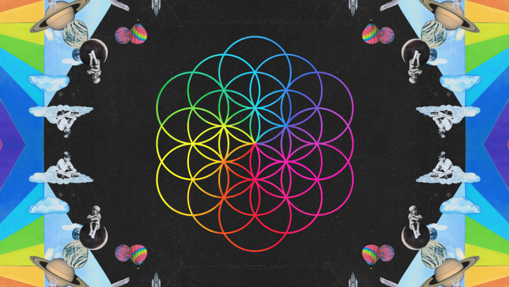 coldplay alle songs