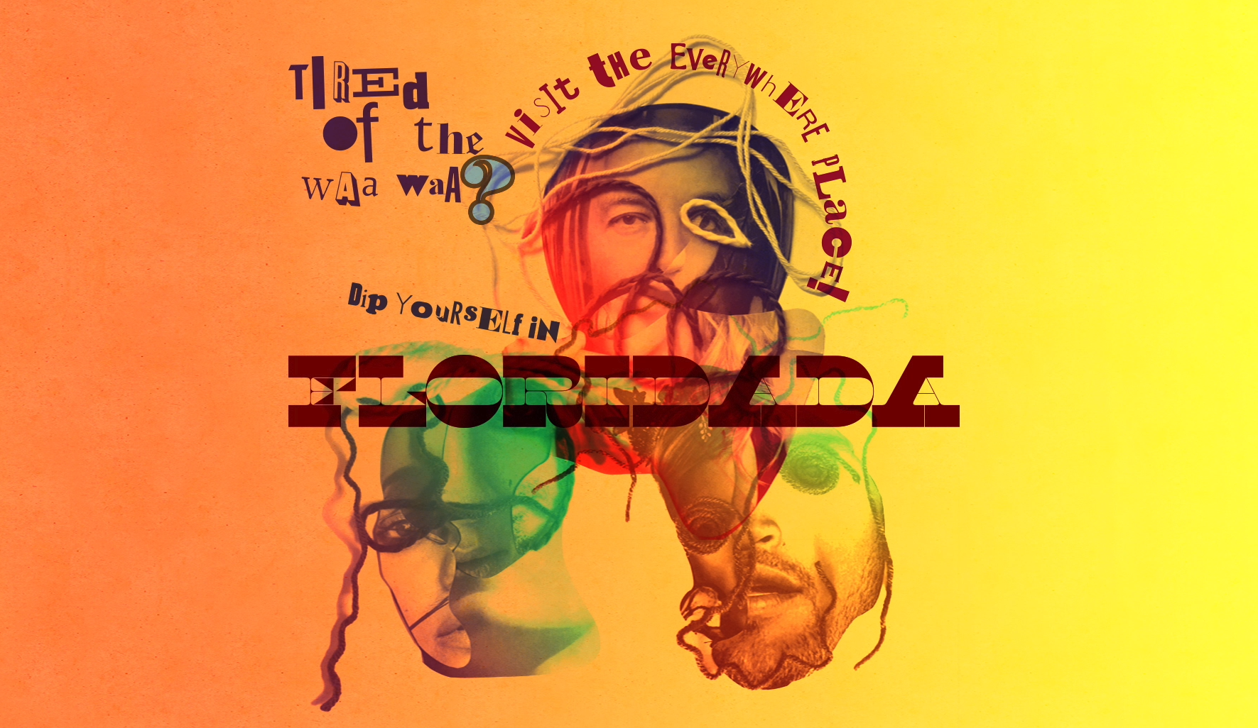 """""""FloriDada"""" ist die erste Single von Animal Collictives kommendem Album PAINTING WITH"""