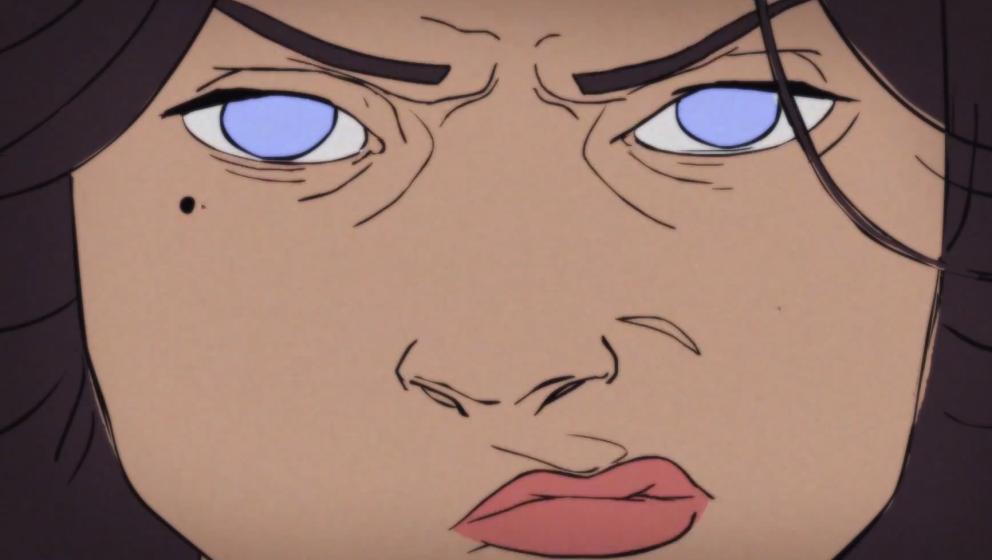 "Run The Jewels zeigen ein animiertes Video zu ihrem Song ""Rubble Kings Theme (Dynamite)"""