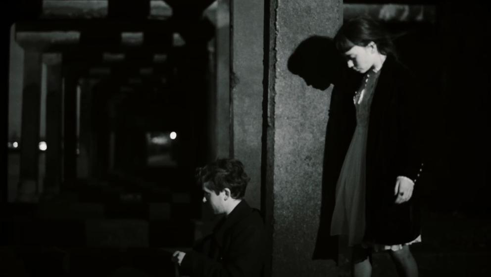 """Schwarz-Weiß-Liebe: The Libertines zeigen einen Clip zu """"You're My Waterloo"""""""