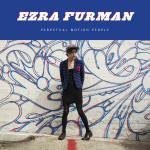Ezra Furman BELLA498 Vinyl Sleeve.indd