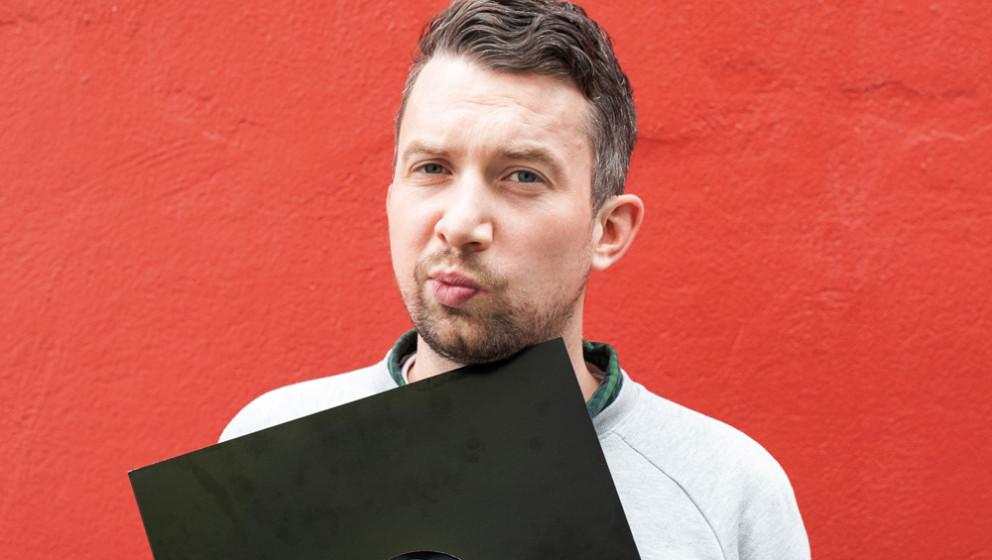Fabian Soethof hat seine 20 Lieblingsalben des Jahres gewählt.