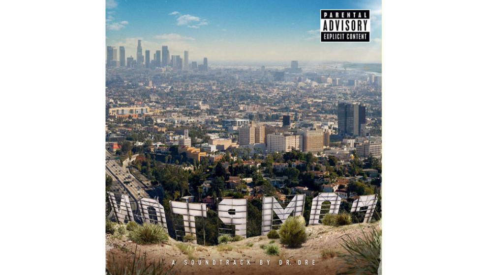 02. Dr.Dre - COMPTON