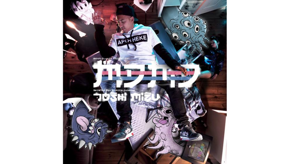 17. Joshi Mizu - MDMD