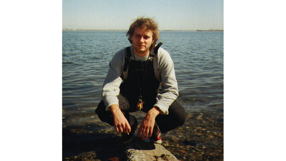 01. Mac DeMarco - ANOTHER ONE