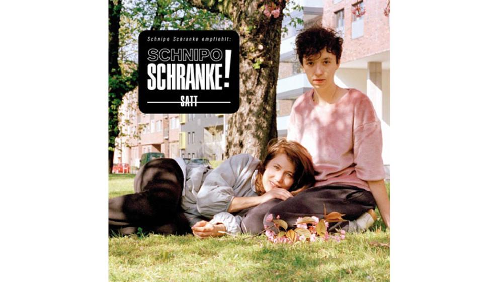 02. Schnipo Schranke - SATT