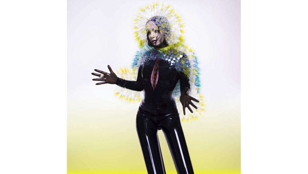 05. Björk - VULNICURA