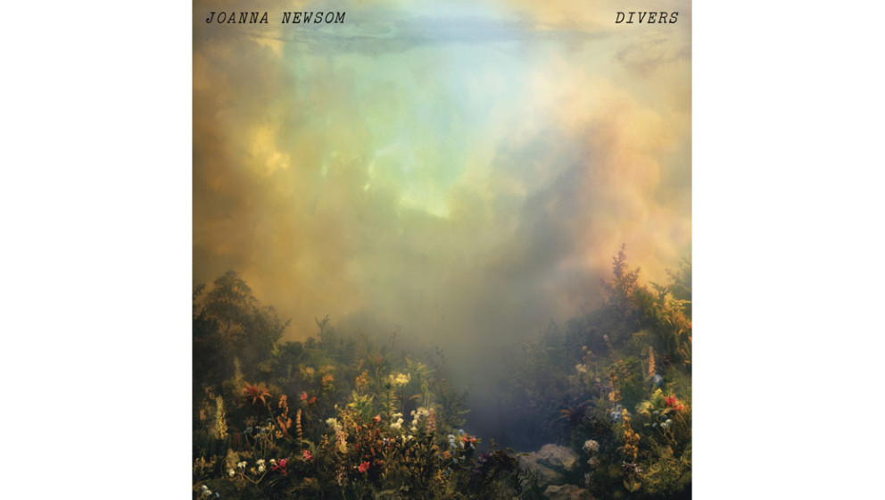 02. Joanna Newsom - DIVERS