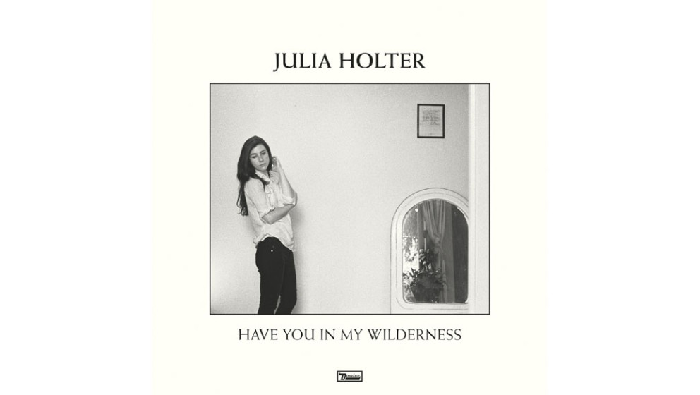01. Julia Holter - HAVE YOU IN MY WILDERNESS