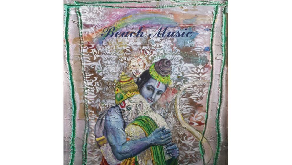 13. Sandy Alex G - BEACH MUSIC