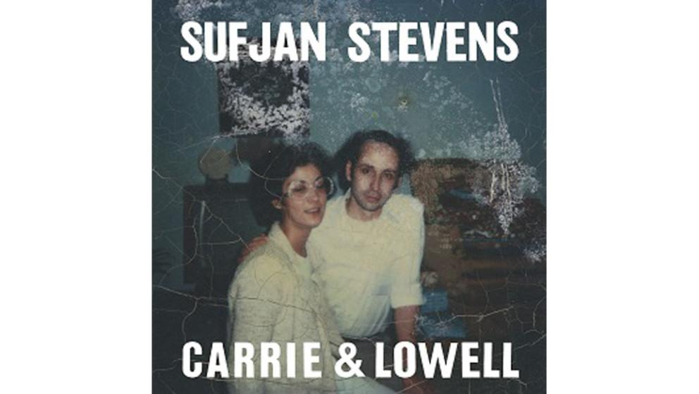 07. Sufjan Stevens - CARRIE & LOWELL