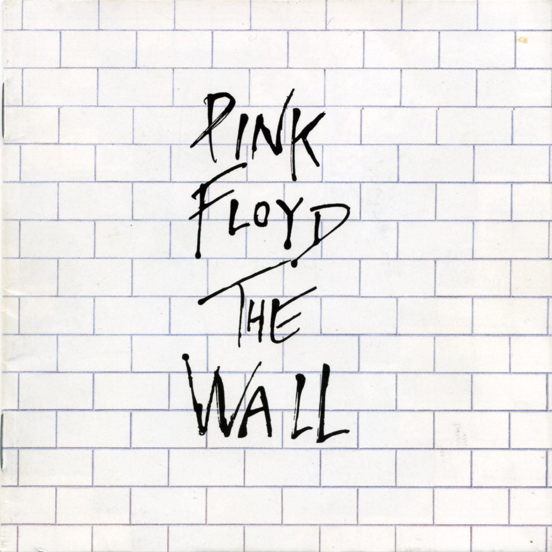 Platz 4: Pink Floyds THE WALL wurde 23 Millionen mal verkauft und 1979 veröffentlicht.
