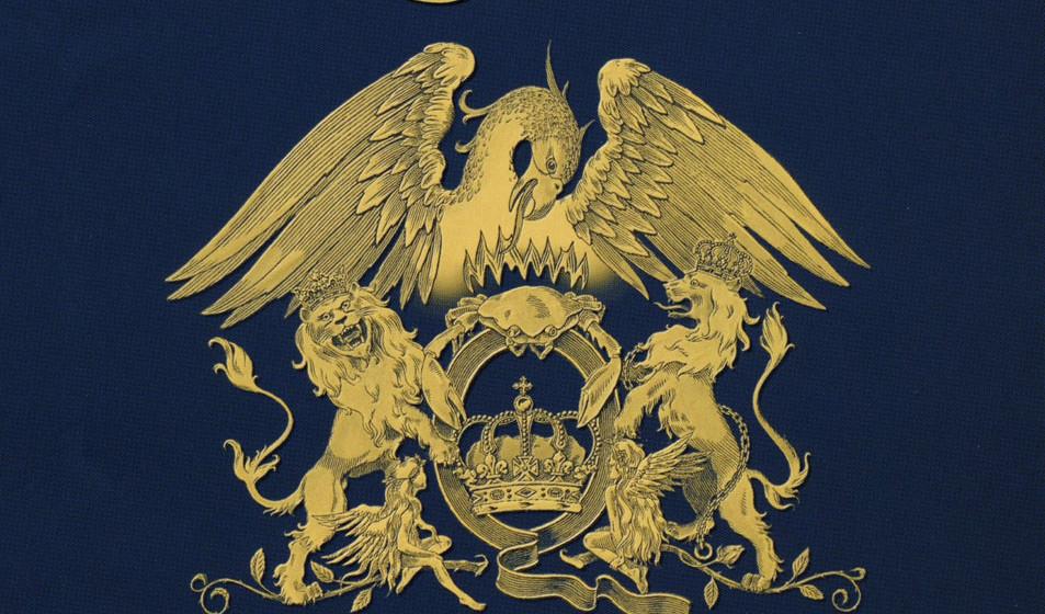 Platz 7: Queen konnten mit GREATEST HITS II aus dem Jahr 1991 eine Verkaufszahl von 2,2 Millionen Exemplaren hervorbringen.