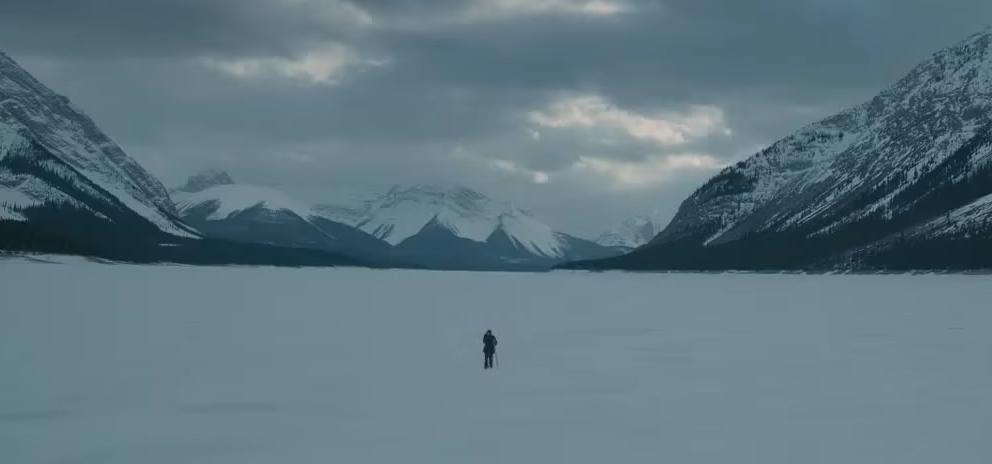 """The Revenant"" mit Leonardo DiCaprio läuft ab dem 7. Januar im Kino."