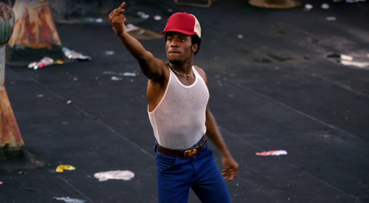 """""""The Get Down"""" ist eine neue Netflix-Serie über die Entstehung von HipHop."""