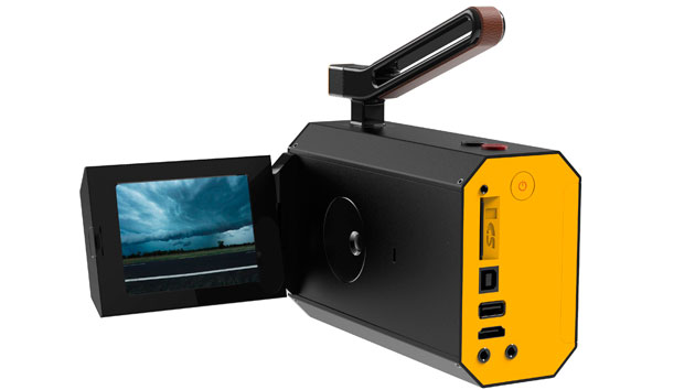 Analoges Drehen kommt zurück dank Super-8-Kameras von Kodak