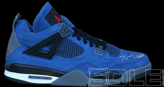"Platz 3: Air Jordan 4 Retro ""Eminem Encore"""