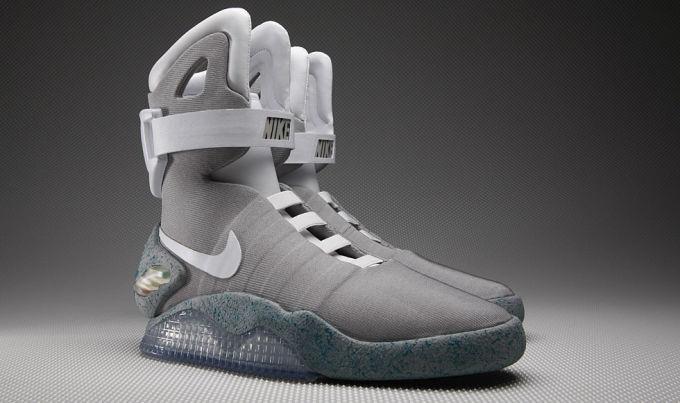 Platz 5: Nike MAG
